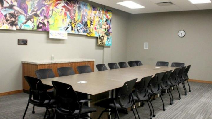 Meeting Room 3035