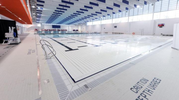 Training Pool