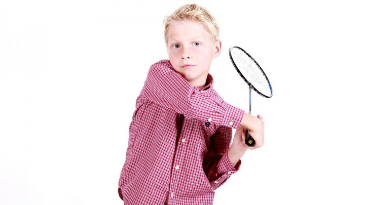 Badminton (Child 10-12)