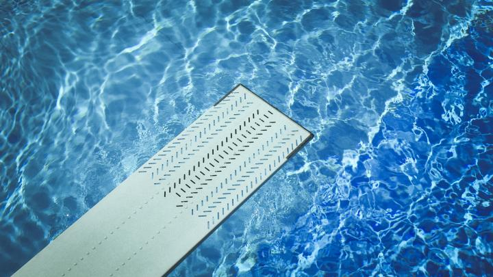 Dive Leisure Swim