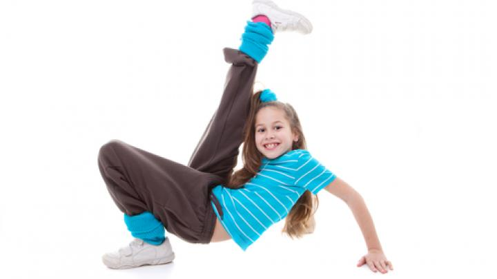 Hip Hop (Child 7-9)