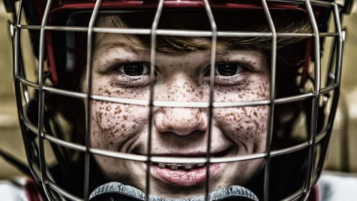 Ball Hockey: Skills and Drills (Child 6-8)