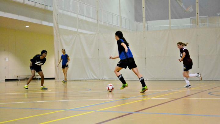 Interhouse - Soccer