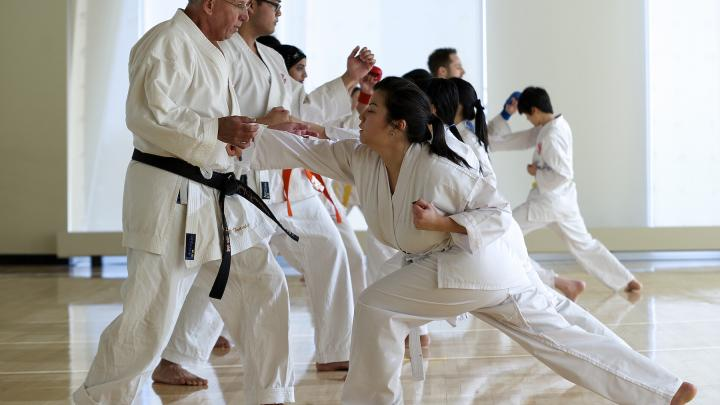 Karate (Youth 13+)