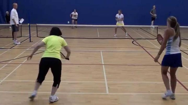 Drop-in Pickleball (All Access - Adult)