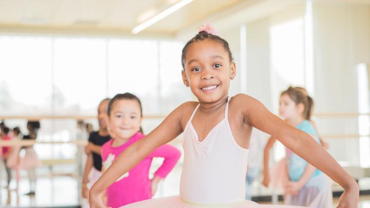 Ballet (Child 6-12)