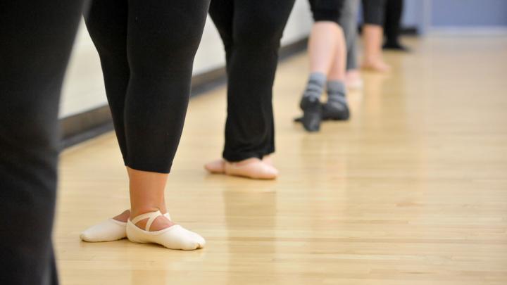 Ballet (Student)