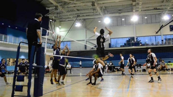 Drop-in Volleyball (UTSC)
